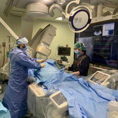 Terni, l'ex paziente del 'Santa Maria': «Altro che malasanità»