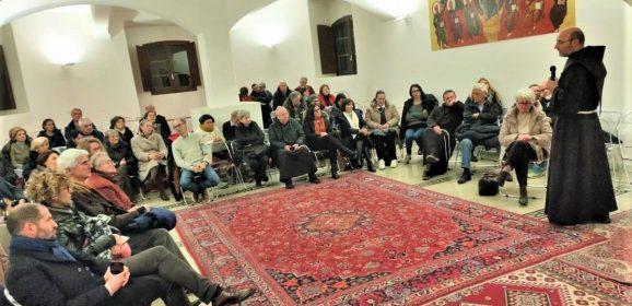 Terni, festa a Sant'Antonio per i protomartiri francescani