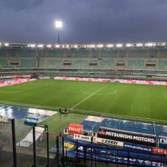 Chievo-Perugia 2-0 Puniti nel finale
