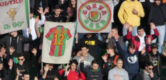 Ternana-Juventus U. 23 L'11 marzo al Liberati