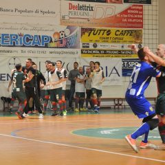 L'Asd Futsal Ternana promossa in serie B