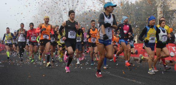 Terni half marathon e Mototrip: fotogallery