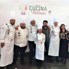 Terni, cucina italiana: cuochi in gara a Rimini