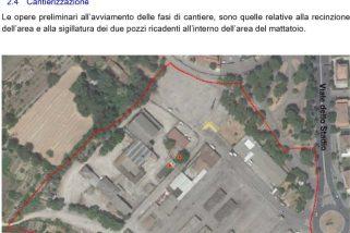 Studio ambientale preliminare PalaTerni