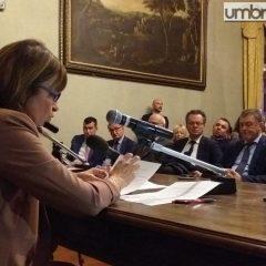 Coronavirus, nuova ordinanza in Umbria