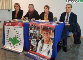 Suppletive Umbria, il centrosinistra ci crede
