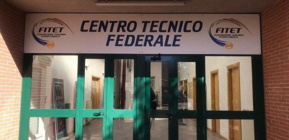 Terni, pala De Santis: inizia una nuova era