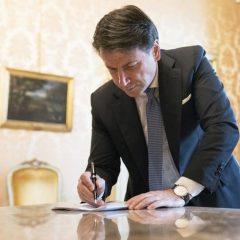 'Cura Italia': «Ecco cosa abbiamo deciso»