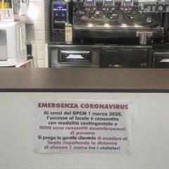 Covid, chiusi i negozi: decreto e allegati