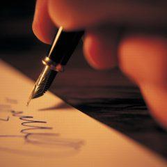 'Caro amico ti scrivo…' combatte il Covid-19