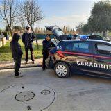 Castiglione del Lago, cocaina in casa: arrestato un 28enne