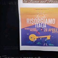 #RisorgiAMO Italia: gallery da Perugia