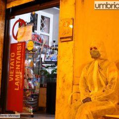 Covid, l'iniziativa dei locali a Terni – Gallery