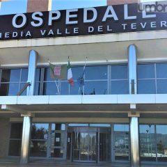 Pantalla, l'ospedale rientra nella 'rete' Covid dell'Umbria