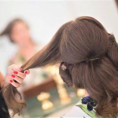 Parrucchieri, estetica: le misure per ripartire