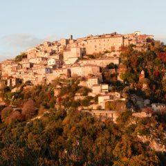 Covid, primo caso a Calvi dell'Umbria