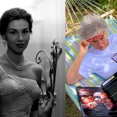 Gubbio, morta l'attrice Madeleine Fischer