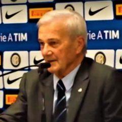Anche l'Umbria piange Gigi Simoni