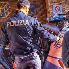 Perugia, spaccio a San Francesco al Prato: 22enne in manette