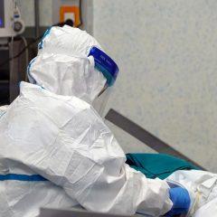 Covid, 557 infezioni sul lavoro in Umbria. Boom casi a novembre