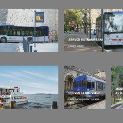 Trasporto pubblico, nuovi orari e servizi