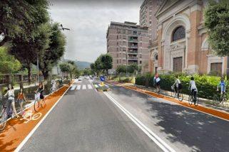 Terni, mobilità urbana: proposta per la città