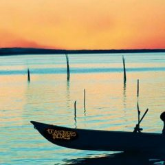 Trasimeno Blues, musica dalle barche