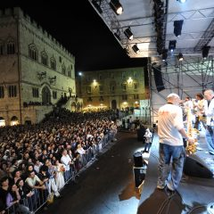 Umbria Jazz ci prova: dal 7 agosto a Perugia
