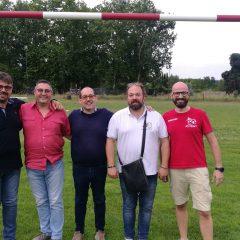 Terni-Orvieto, unione per il rugby giovanile