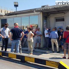 Treofan: Mise silente, sindacati sollecitano la verifica