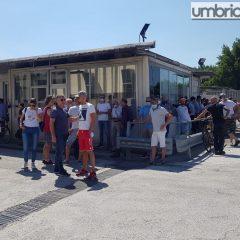Treofan, il Mise insiste: «No alla chiusura del sito di Terni»