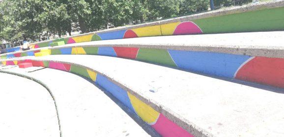 Ponte San Giovanni: «Ripartiamo a colori»