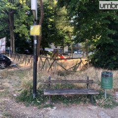 Terni, San Giovanni: residenti a confronto