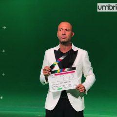 Terni, è online il videoclip di Max Nardari girato al Cmm
