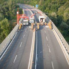«Viadotto Montoro, riapertura entro il 20 luglio e forse prima»