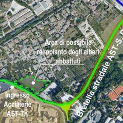 Bretella Ast-San Carlo, 'indagini' al via: si parte il 3 marzo