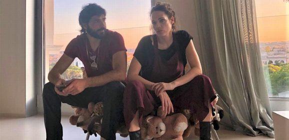 Marco Bocci spegne 42 candeline nel segno di un amore inossidabile