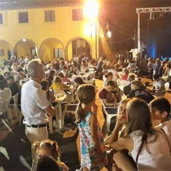 Sì alle Sagre in Umbria: 6 giorni consecutivi. Ristoratori infuriati