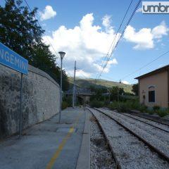 Fcu Terni-Perugia tra progetti bozza del Pnrr
