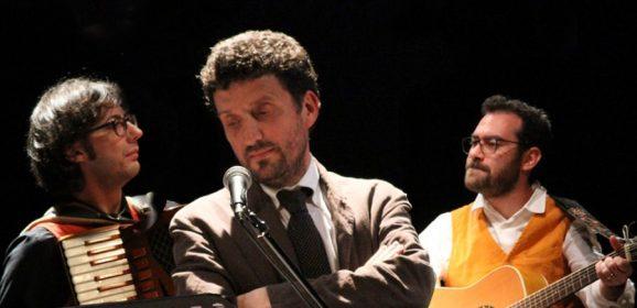 Terni, Carsulae Teatro: Buttafuoco ospite