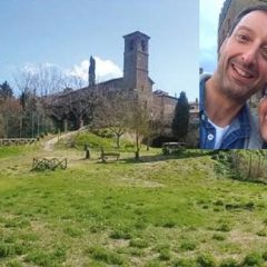 Orvieto, un giardino per la memoria di Barbara e Matteo