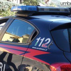 Perugia, rubano 340 euro di merce: arrestati due georgiani