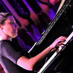 Jazzista 'per caso': Giulia sogna in grande