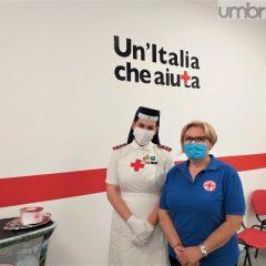 Croce Rossa Italiana, ecco la sede operativa regionale – Foto
