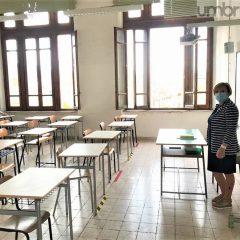 Covid, scuole Umbria: «Tanti problemi e poche assunzioni»