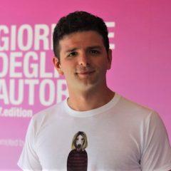 Da Perugia al Festival di Venezia: Jacopo, attore in ascesa