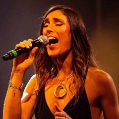 Lisa Manara, dalla fisarmonica del nonno all'Arena di Verona