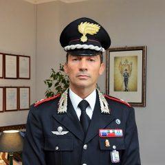 Arma Perugia, nucleo investigativo: Scarponi al vertice