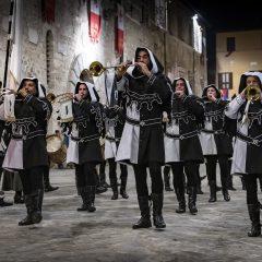 Narni, 'Festival delle Arti nel Medioevo': su il sipario