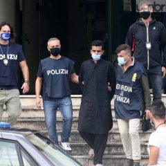 Terni, 'Alì Park': dieci arresti – Foto Mirimao
